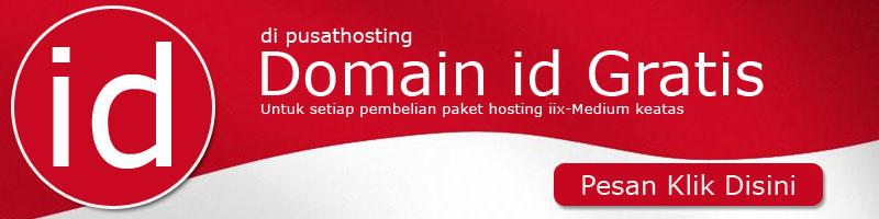 domain-id-gratis