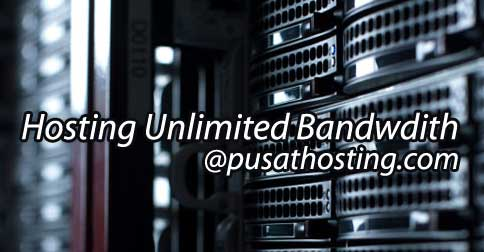 hosting-unlimited-bandwith
