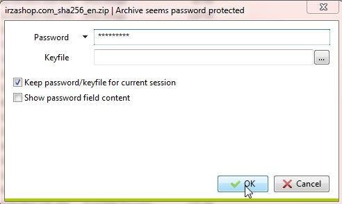 password file sertifikat