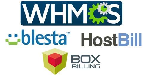 hosting-billing