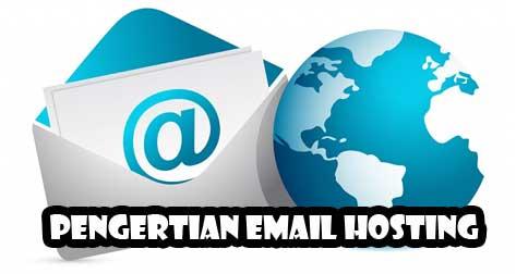 pengertian-email-hosting
