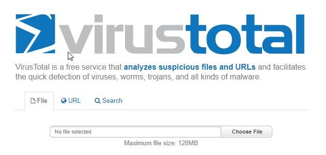 virus-total